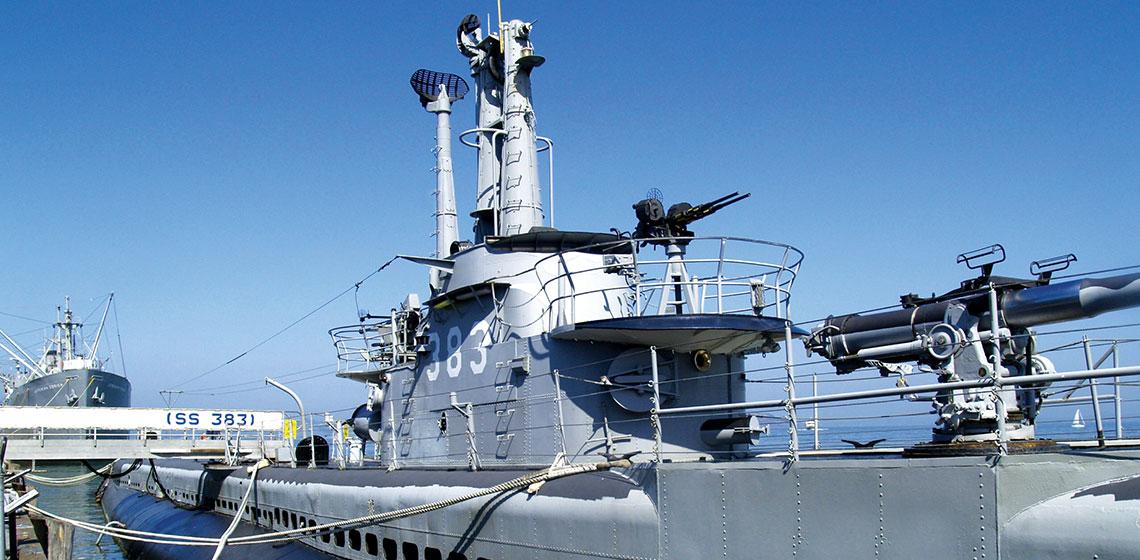 foto industria navale