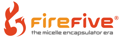 FIREFIVE®: MICELLE ENCAPSULATOR AND WETTING AGENT